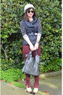 H-m-hat-zara-jeans-foley-corinna-bag-leopard-loft-heels-h-m-top