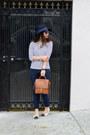 Forever-21-jeans-forever-21-hat-stripe-h-m-shirt-coach-bag