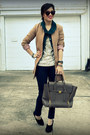 Paige-jeans-h-m-jacket-unknown-brand-jacket-jcrew-top