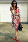 Dvf-dress-prada-bag-gap-heels