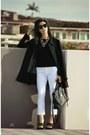 Black-zara-coat-black-31-phillip-lim-bag-black-chanel-sunglasses