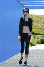 Black-juicy-couture-jacket-black-reebok-leggings-black-ivanka-trump-sneakers