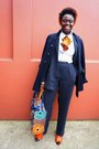 Navy-h-m-jacket-box-dufflle-cjaj09-bag-navy-thrifted-vintage-suit