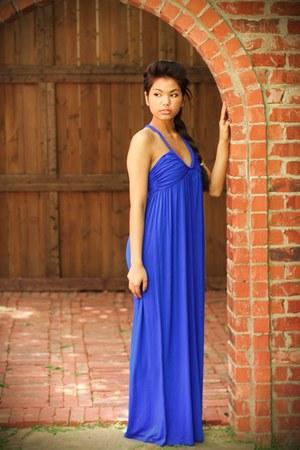 braided unknown brand dress