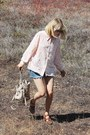 Zara-shoes-vintage-shirt-alexander-wang-bag-cut-off-jeans-vintage-shorts