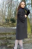 coat - shoes - gloves - purse
