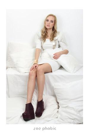 available soon Zoe Phobic dress