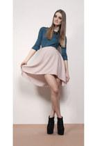 Zoe Phobic skirt
