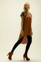tunic Zoe Phobic top