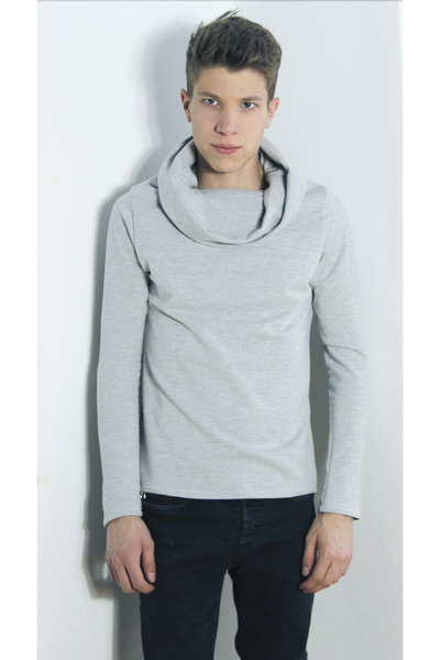 cotton hoodie Zoe Phobic hoodie
