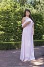 Light-pink-rosegal-dress