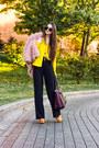 Burnt-orange-lita-jeffrey-campbell-boots-light-pink-faux-fur-h-m-coat