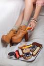 Burnt-orange-jeffrey-campbell-boots-light-pink-lace-h-m-dress