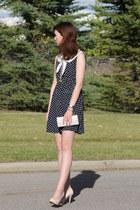 Michael Kors wallet - Spring heels - tiffanys bracelet
