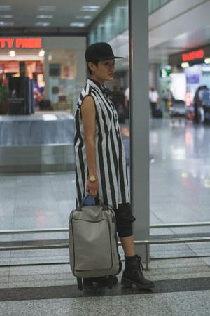 back pack Mohawk COllection bag