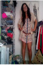 Belt-topshop-dress-primark-shoes-charity-shop-cardigan