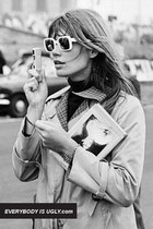 Francoise Hardy: The Shy 60's Fashion Idol