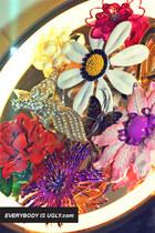 brooch vintage accessories