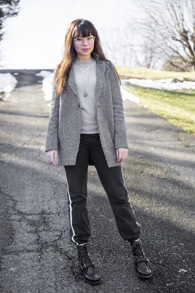 black sweatpants Target pants