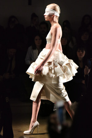 Alexandre Herchcovitch dress