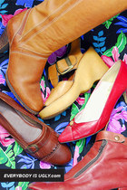 The 5 Best Shoes to Thrift