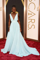Style Inspiration from the 2014 Oscars Best Dressed