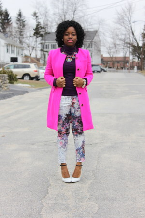 J Crew coat