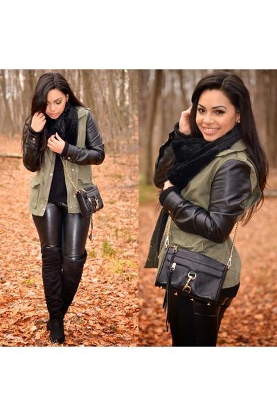 Rebecca Minkoff Swing Bag - Gray | Rebecca minkoff bag