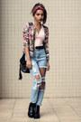 Sheinside-jacket-sheinside-pants