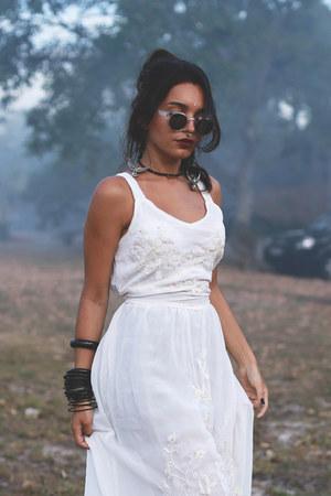 Livo sunglasses - piercing Cinco Luas accessories