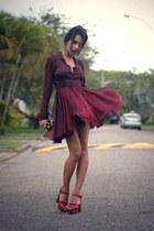 Alana Ruas dress