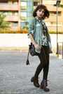 Persunmall-boots-chicwish-jacket-blackfive-blouse