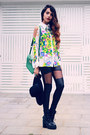 Zara-hat-zealotries-leggings-sheinside-blouse