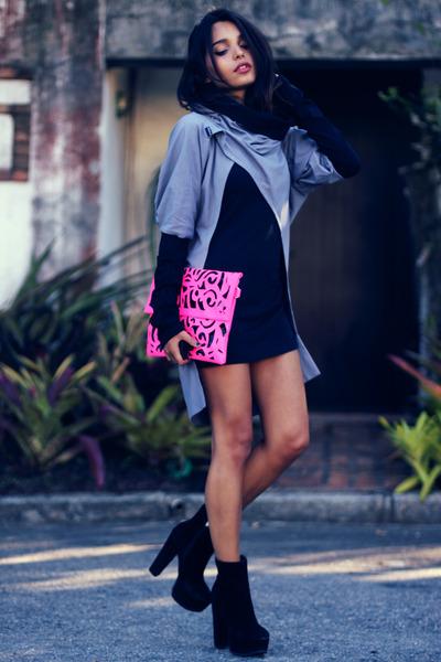 milanoo bag - Dressign sweater