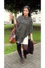 Blanco-shoes-primark-dress-dayaday-bag-primark-cape