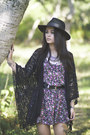 Black-kimono-gypsan-cardigan