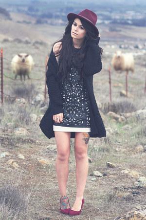lasercut Shop Kaii dress