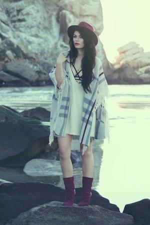 shawl WalG cape