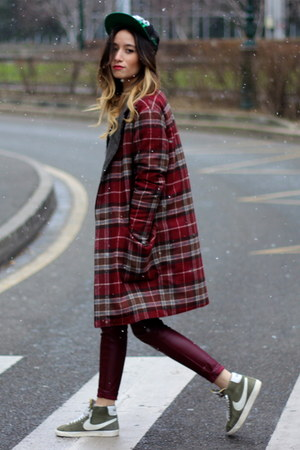 Thermore coat - H&M leggings