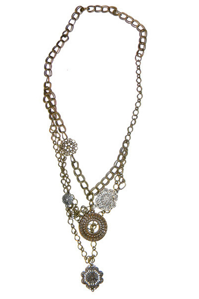 ALEXANDRA TODD necklace