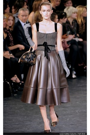 Louis Vuitton skirt