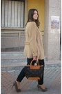 Camel-zara-coat-tawny-pierre-cardin-bag-navy-el-corte-ingles-pants