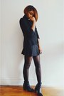 Black-gabba-ankle-aldo-boots-charcoal-gray-forever-21-coat