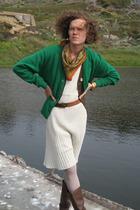 Vintage from Apocalypse Vintage dress - Vintage from Apocalypse Vintage sweater