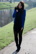blue Vero Moda blazer