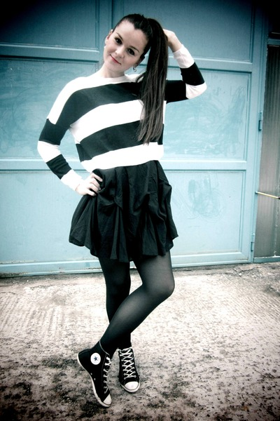 5eea34f0a896 Black Dresses