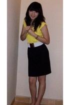 Balis Brand belt - Pasar Baroe  skirt