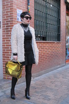 MMM for H&M jumper - Zara Trf coat - 31 Phillip Lim bag - Zara heels