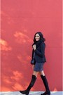 Heather-gray-beaumont-organic-dress