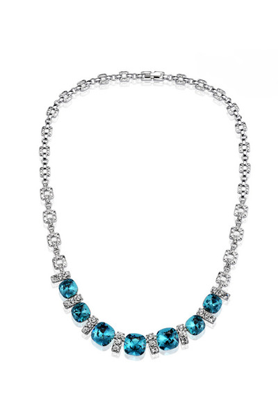 vivilli necklace